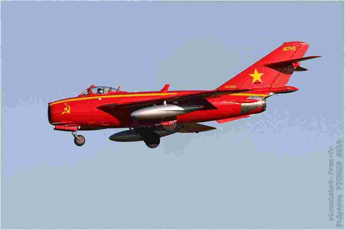 tofcomp#8054-MiG-17-USA