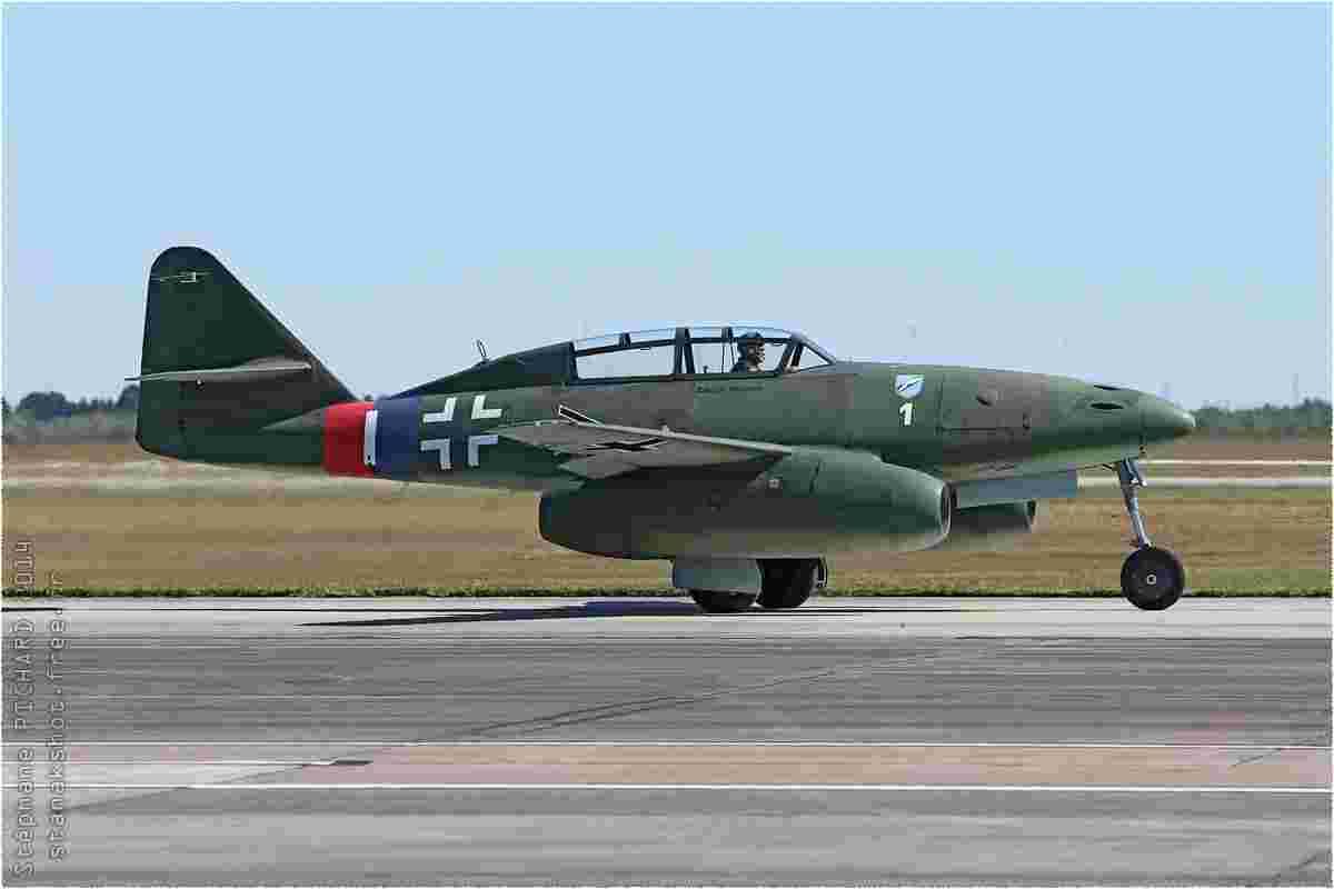 tofcomp#8056-Me262-USA