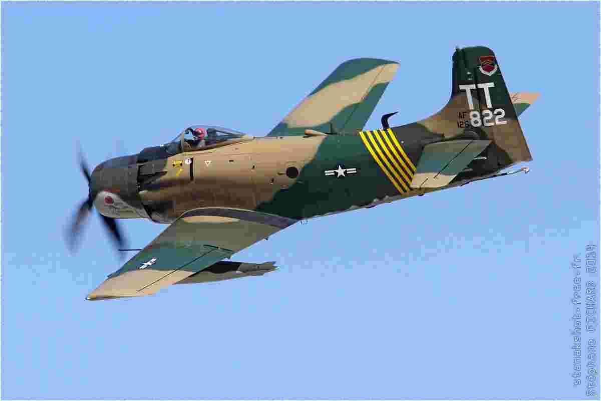 tofcomp#8121-Skyraider-USA