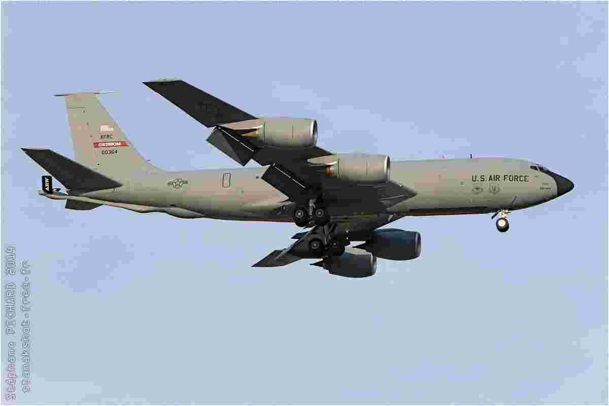 tofcomp#8138-C-135-USA-air-force