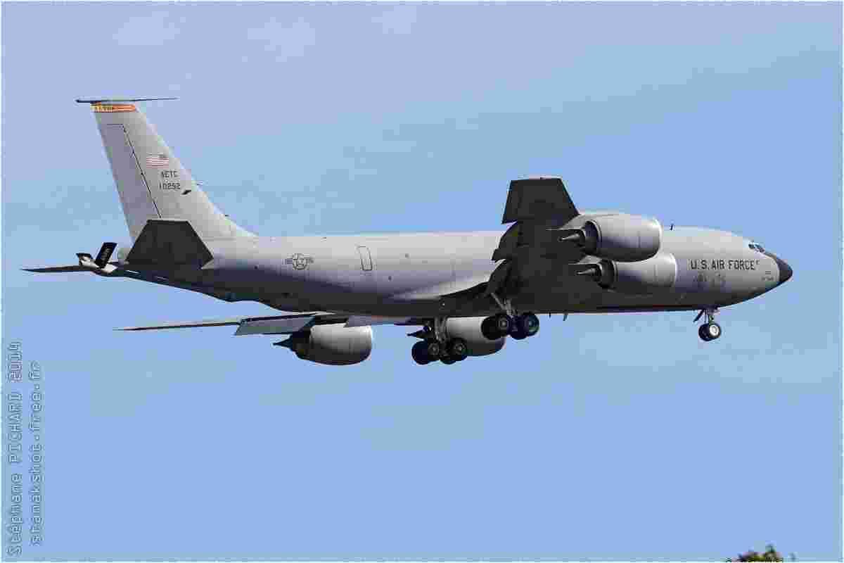 tofcomp#8140-C-135-USA-air-force