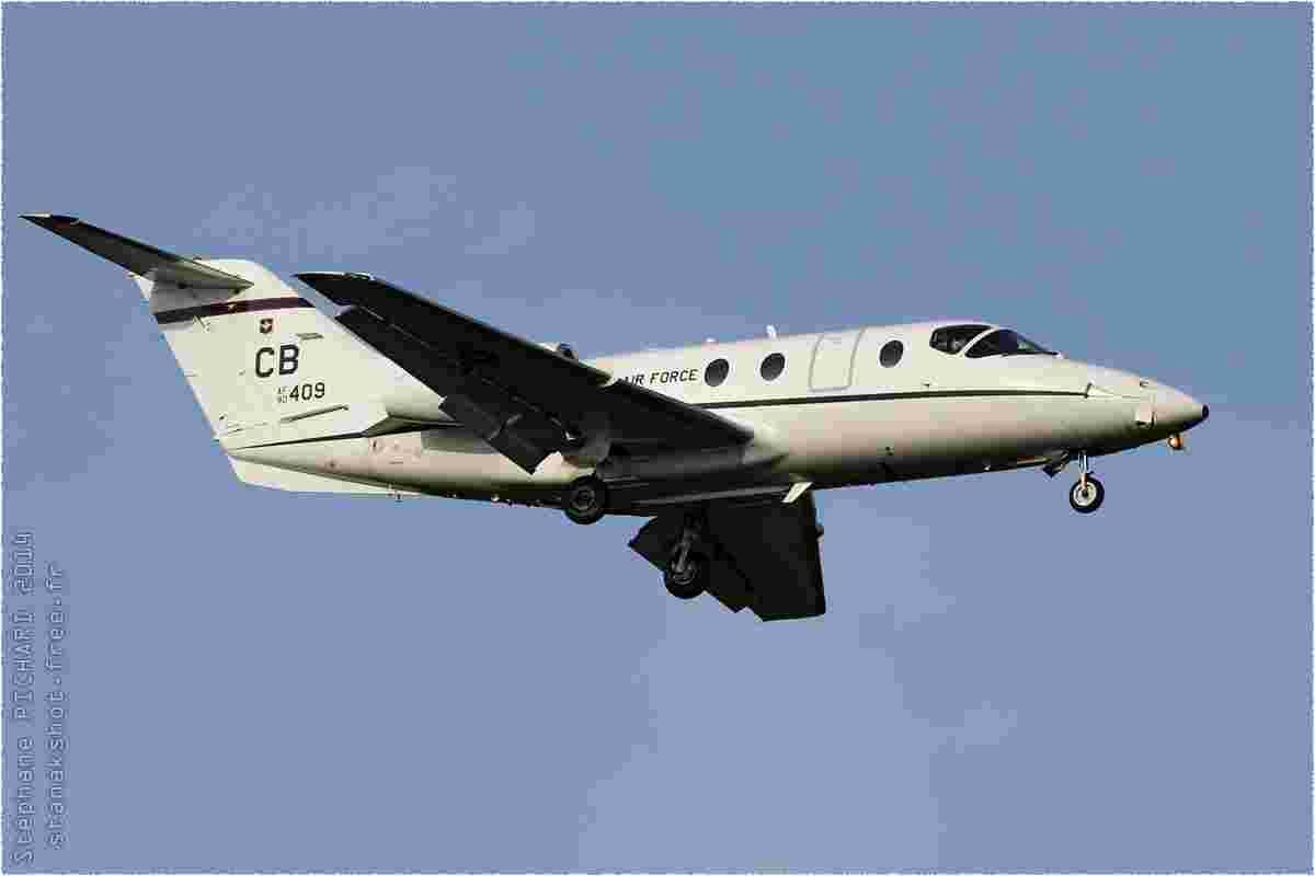tofcomp#8188-Hawker-400-USA-air-force