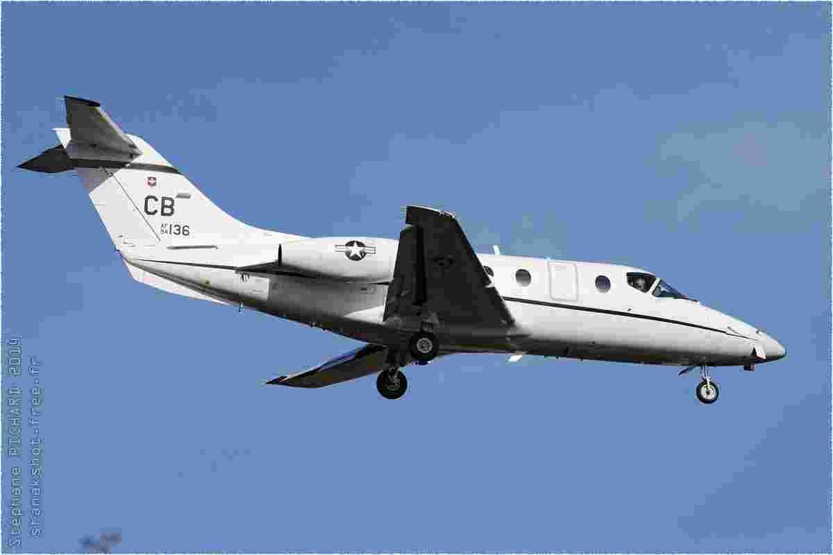 tofcomp#8191-Hawker-400-USA-air-force