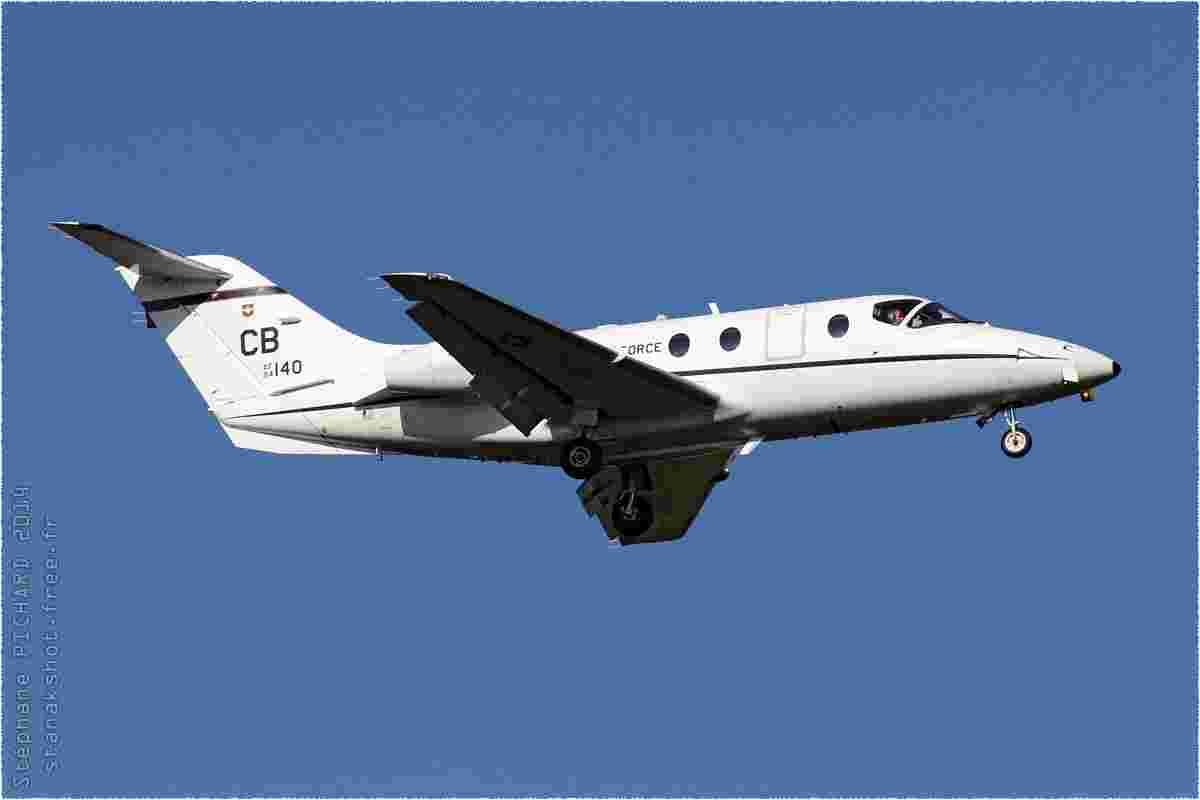 tofcomp#8193-Hawker-400-USA-air-force