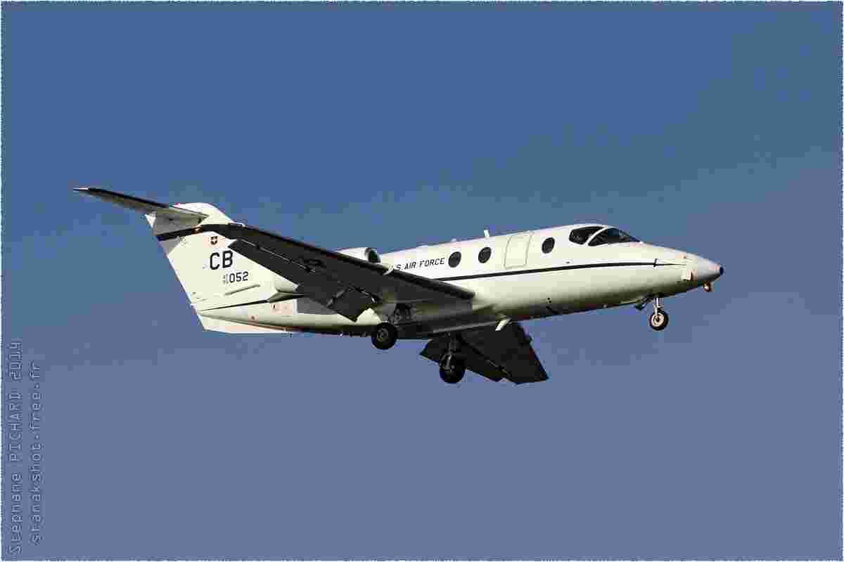 tofcomp#8197-Hawker-400-USA-air-force
