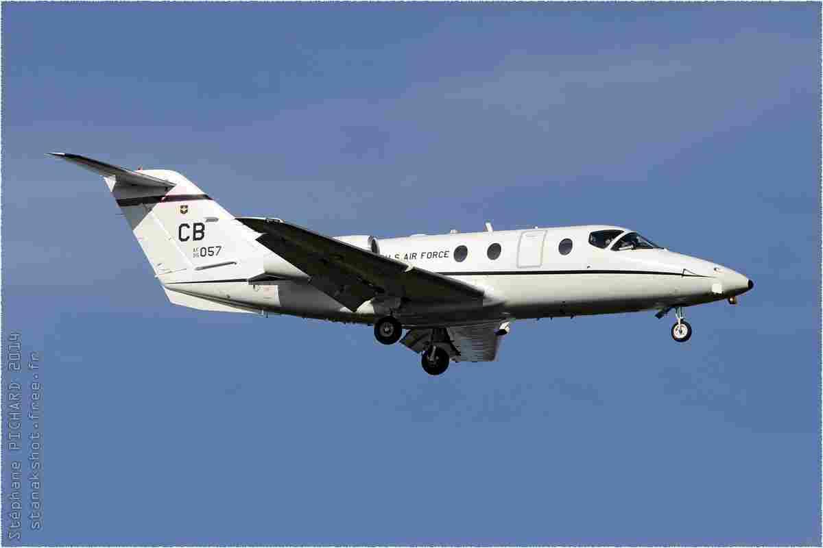 tofcomp#8198-Hawker-400-USA-air-force