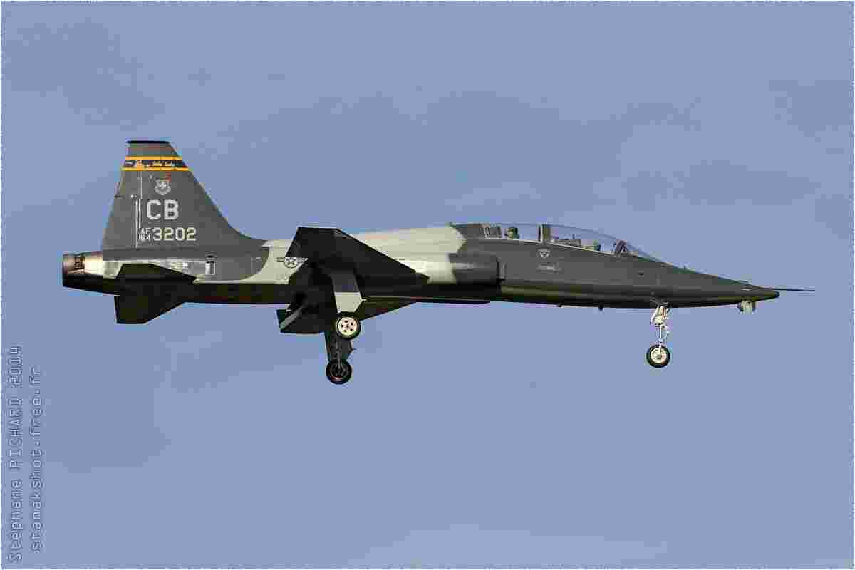 tofcomp#8200-T-38-USA-air-force
