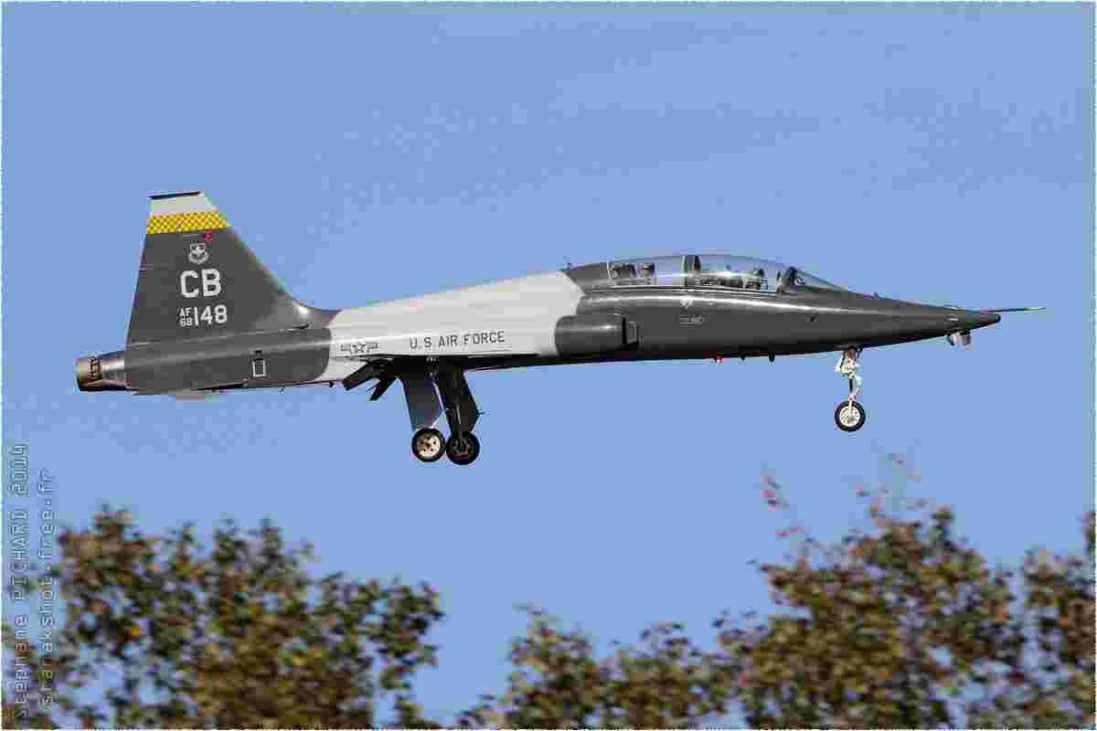 tofcomp#8203-T-38-USA-air-force