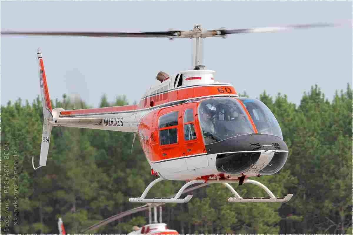 tofcomp#8285-Bell-206-USA-marine-corps