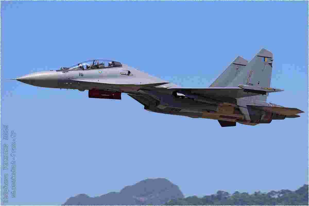 tofcomp#8383-Su-27-Malaisie-air-force