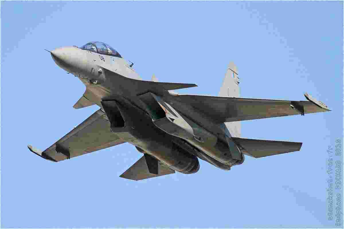tofcomp#8384-Su-27-Malaisie-air-force