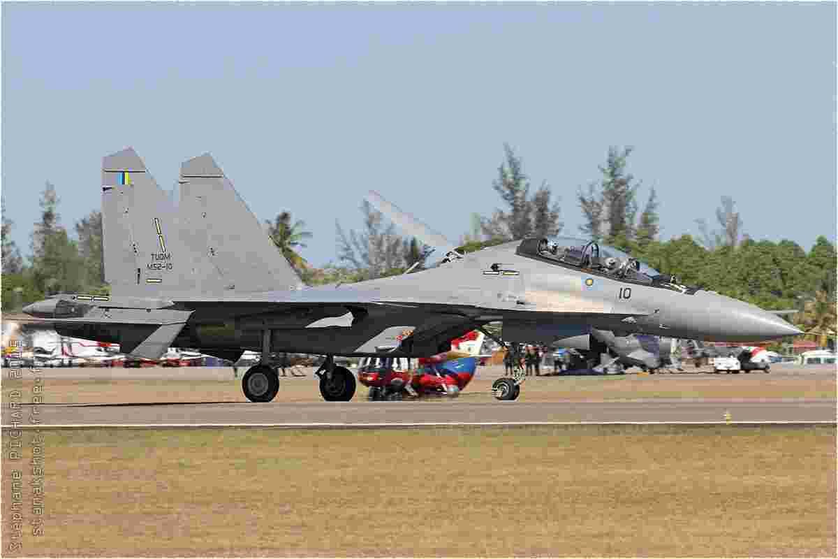tofcomp#8386-Su-27-Malaisie-air-force