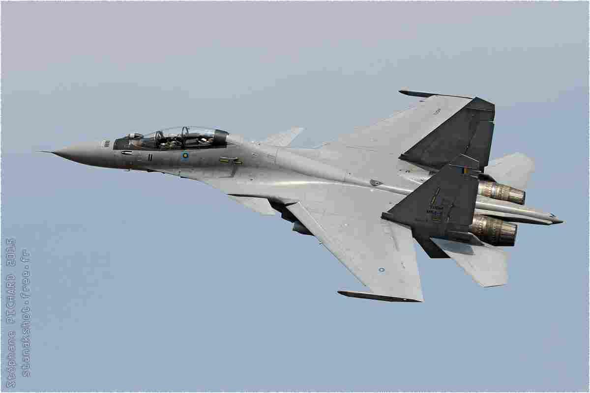 tofcomp#8387-Su-27-Malaisie-air-force