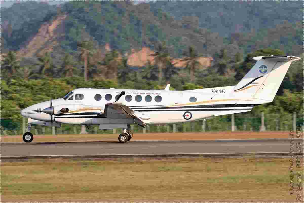 tofcomp#8445-King-Air-Australie-air-force