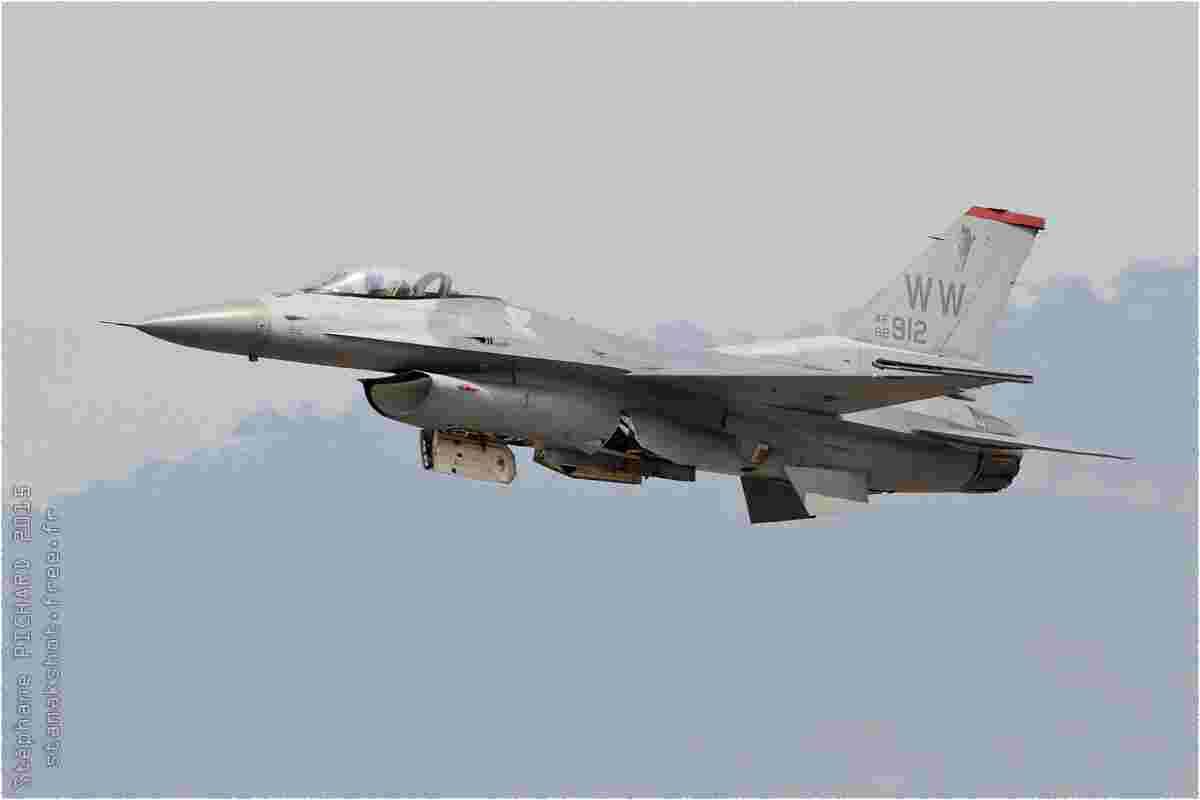 tofcomp#8463-F-16-USA-air-force