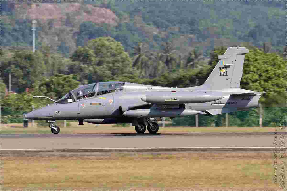 tofcomp#8470-MB-339-Malaisie-air-force