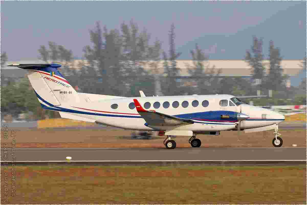 tofcomp#8487-King-Air-Malaisie-air-force