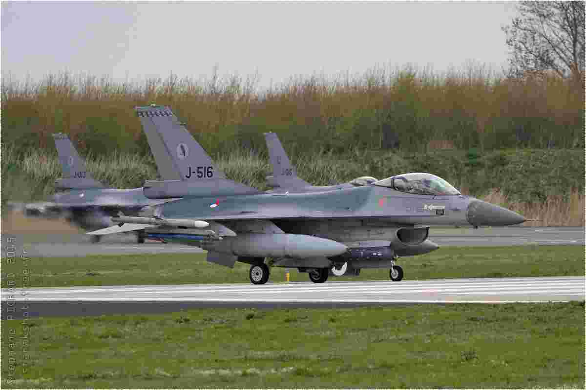 tofcomp#8515-F-16-Pays-Bas-air-force