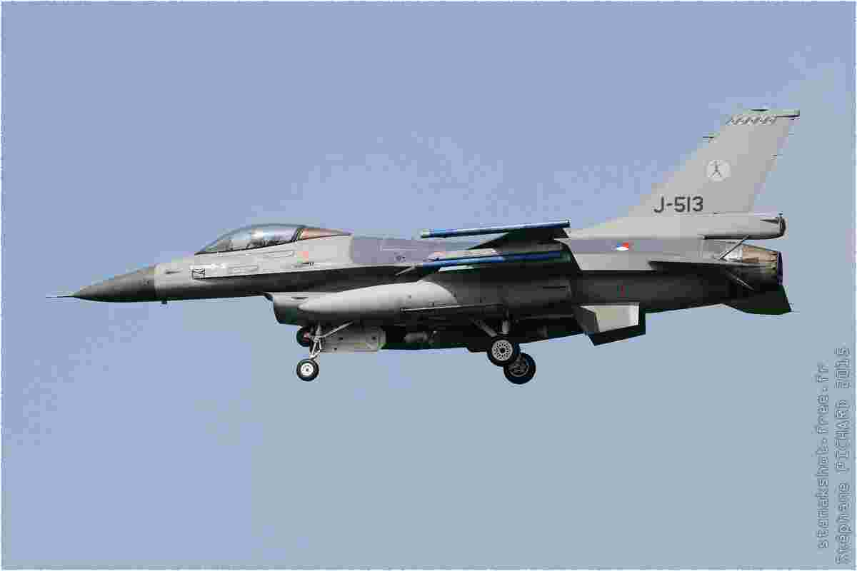 tofcomp#8521-F-16-Pays-Bas-air-force
