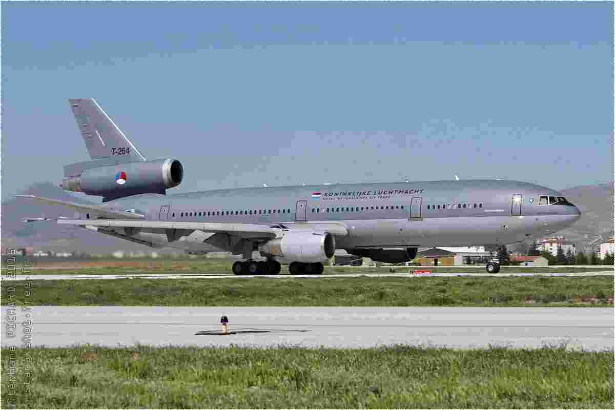 tofcomp#8553-DC-10-Pays-Bas-air-force