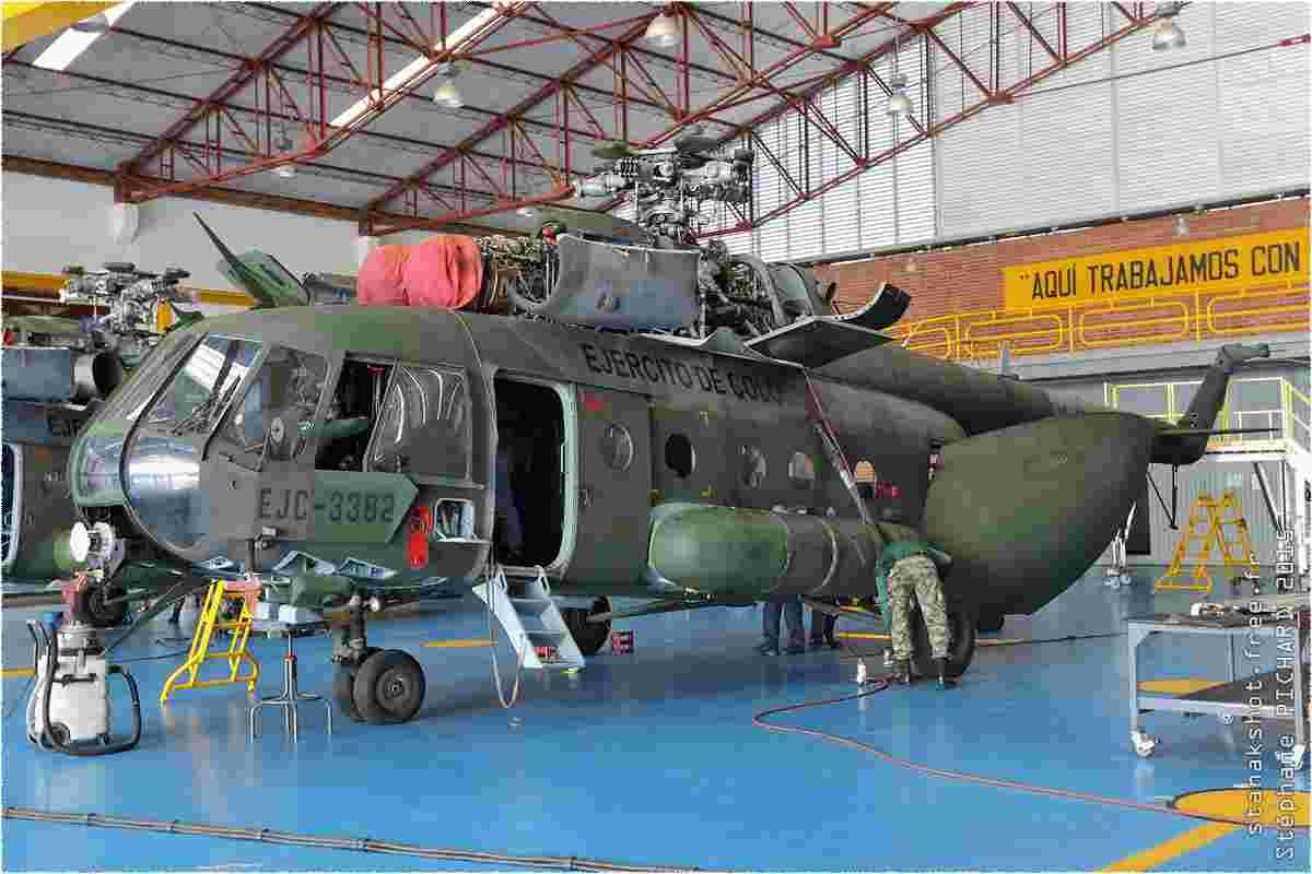 tofcomp#8628-Mi-8-Colombie-army