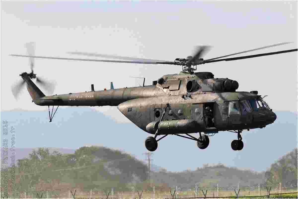 tofcomp#8629-Mi-8-Colombie-army