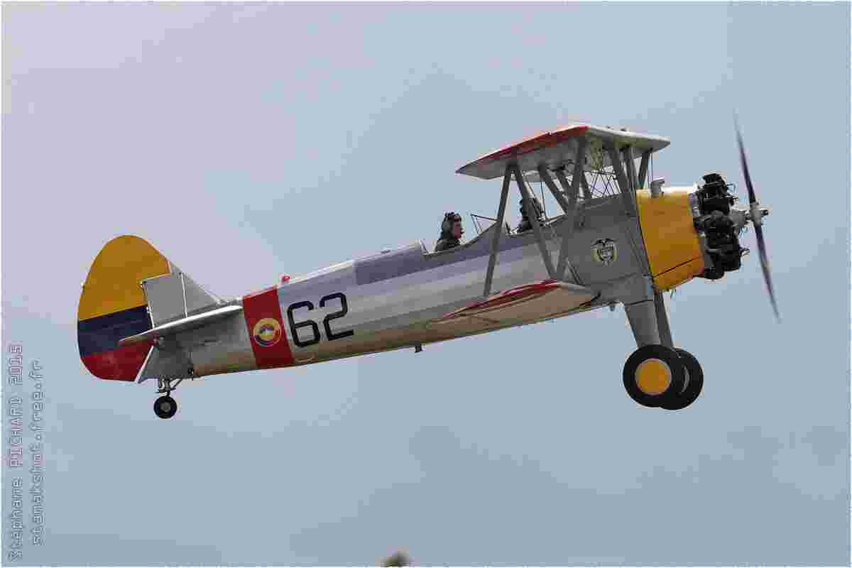 tofcomp#8682-Stearman-Colombie-air-force
