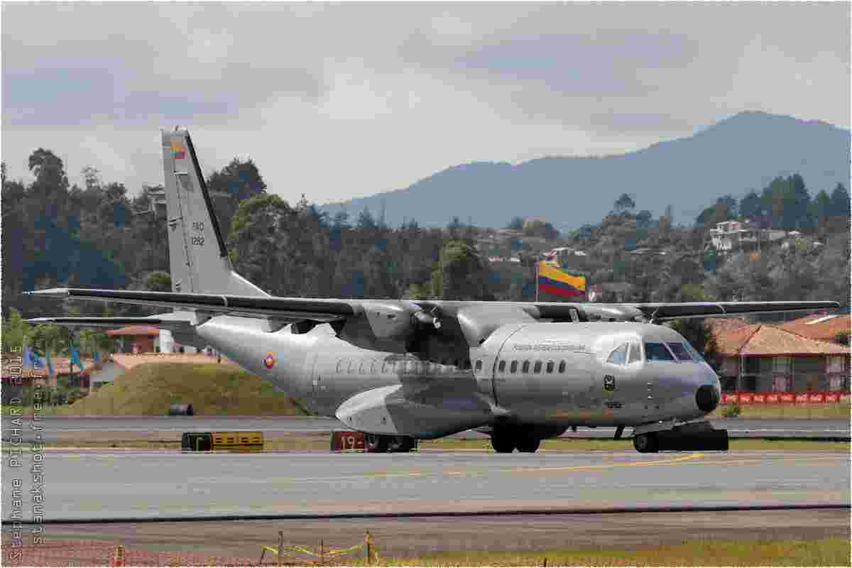 tofcomp#8703-C-295-Colombie-air-force