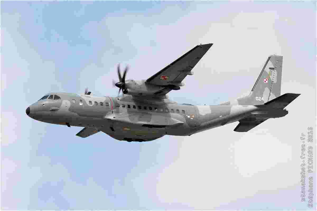 tofcomp#8766-C-295-Pologne-air-force