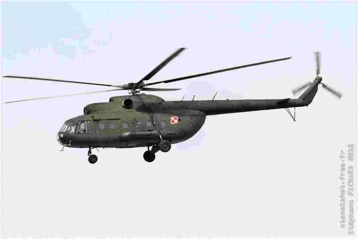 tofcomp#8777-Mi-8-Pologne-army