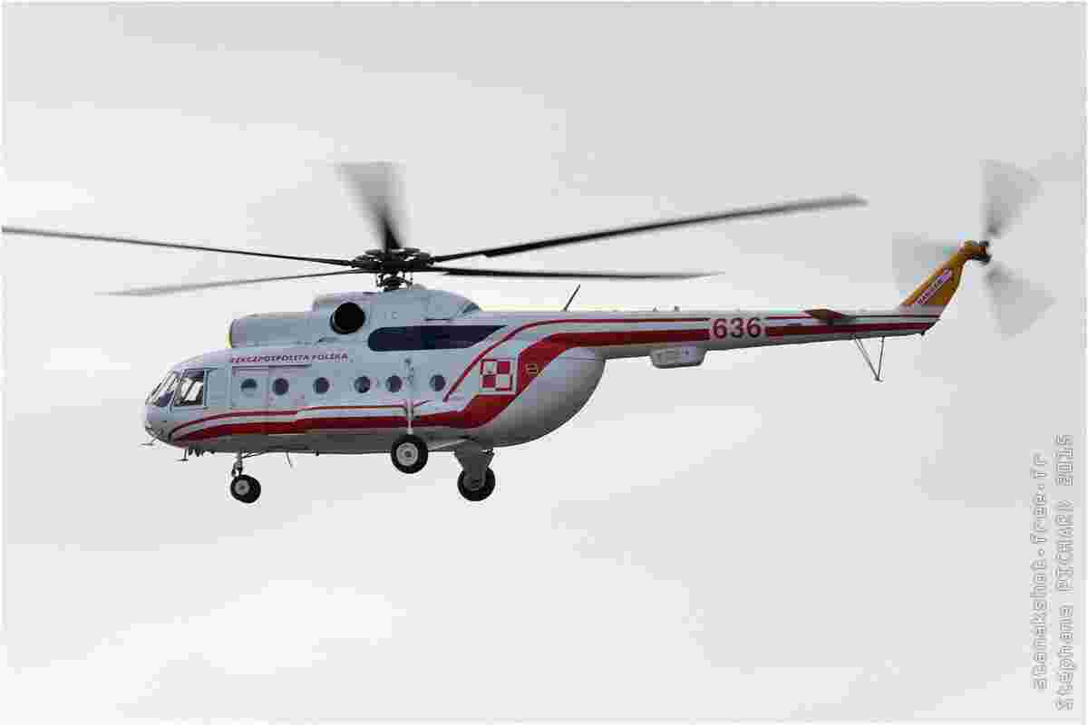 tofcomp#8779-Mi-8-Pologne-air-force