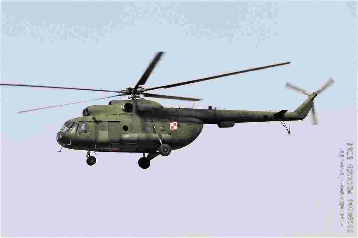 tofcomp#8782-Mi-8-Pologne-army