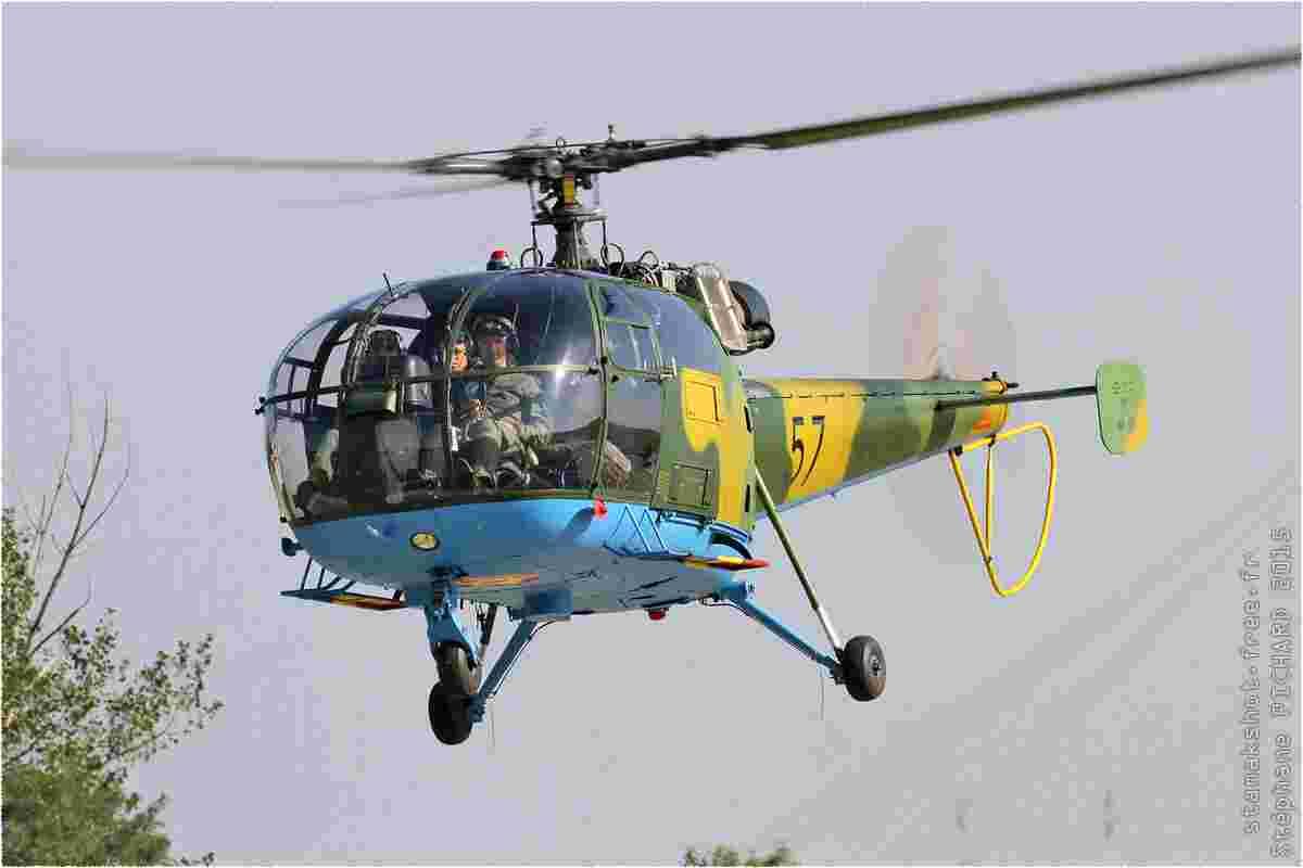 tofcomp#8847-Alouette-III-Roumanie-air-force