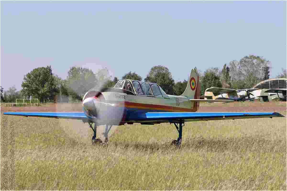 tofcomp#8855-Yak-52-Roumanie-air-force