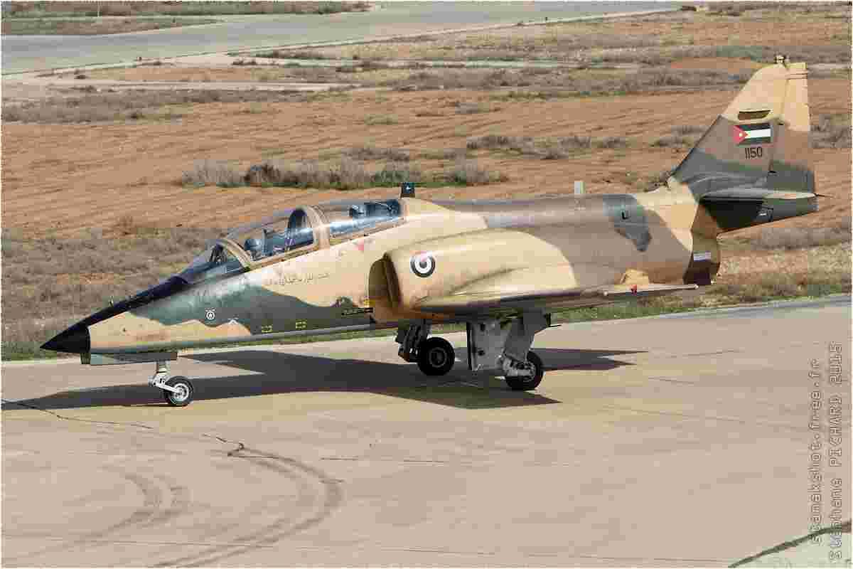 tofcomp#8895-Aviojet-Jordanie-air-force