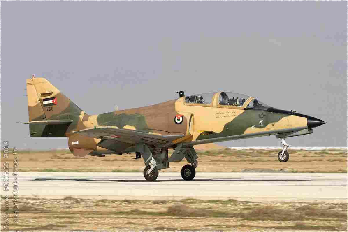 tofcomp#8896-Aviojet-Jordanie-air-force