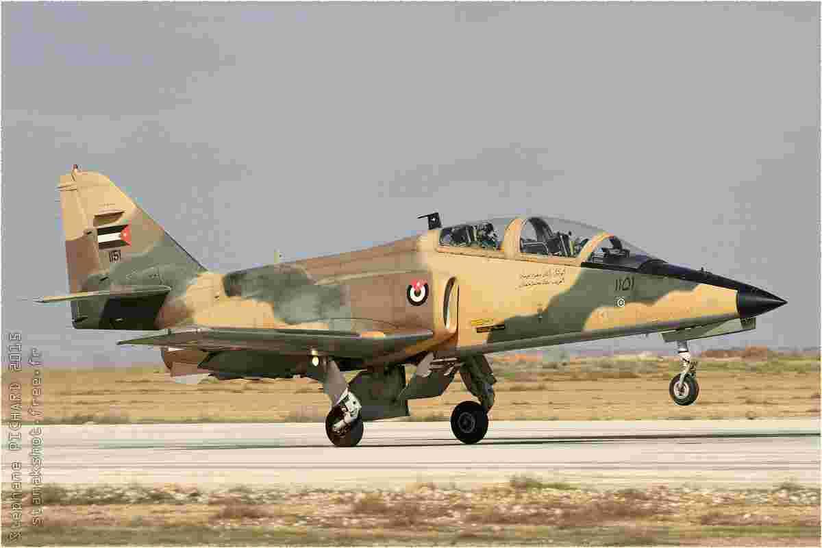 tofcomp#8903-Aviojet-Jordanie-air-force