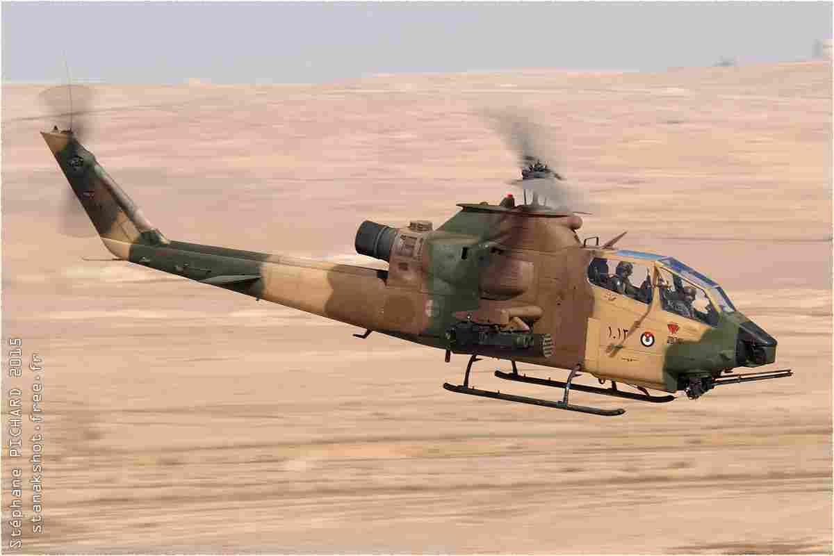 tofcomp#8963-Cobra-Jordanie-air-force