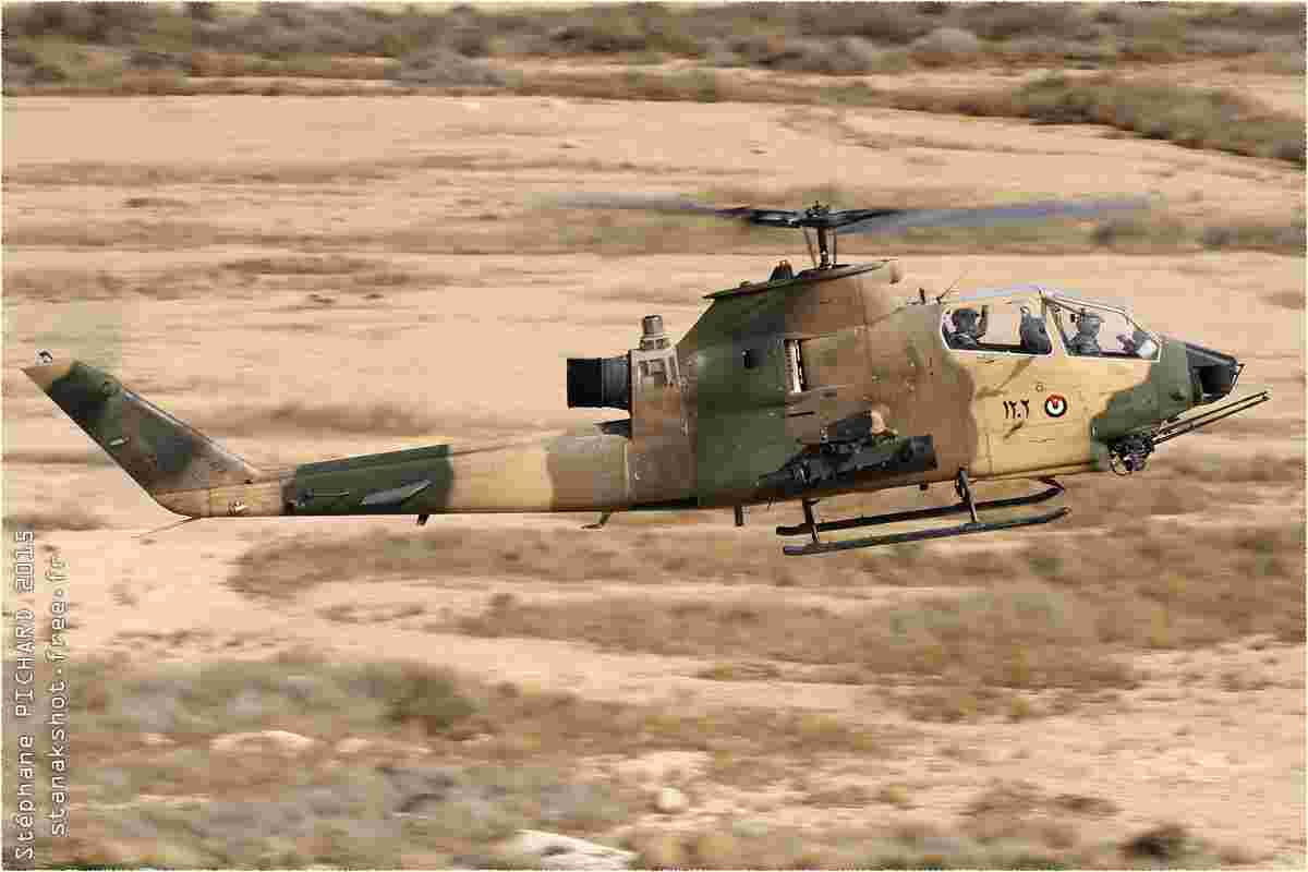tofcomp#8969-Cobra-Jordanie-air-force