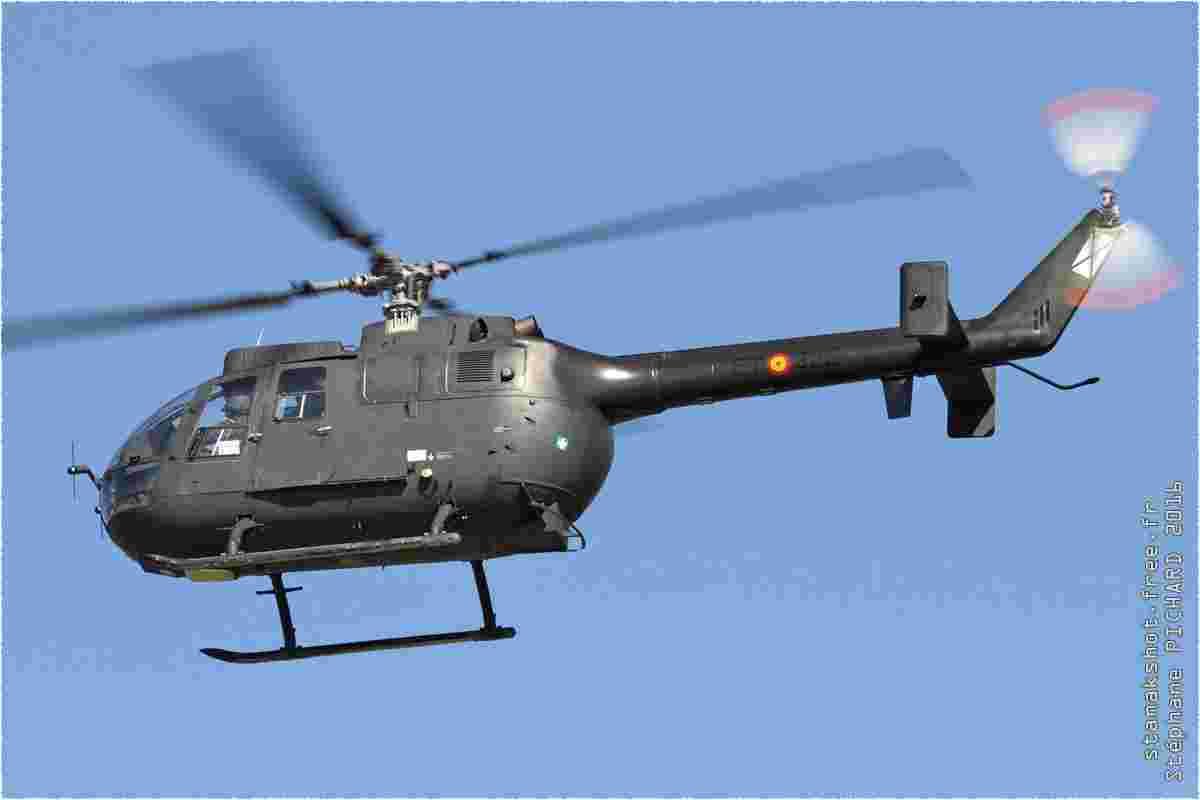 tofcomp#9300-Bo-105-Espagne-army