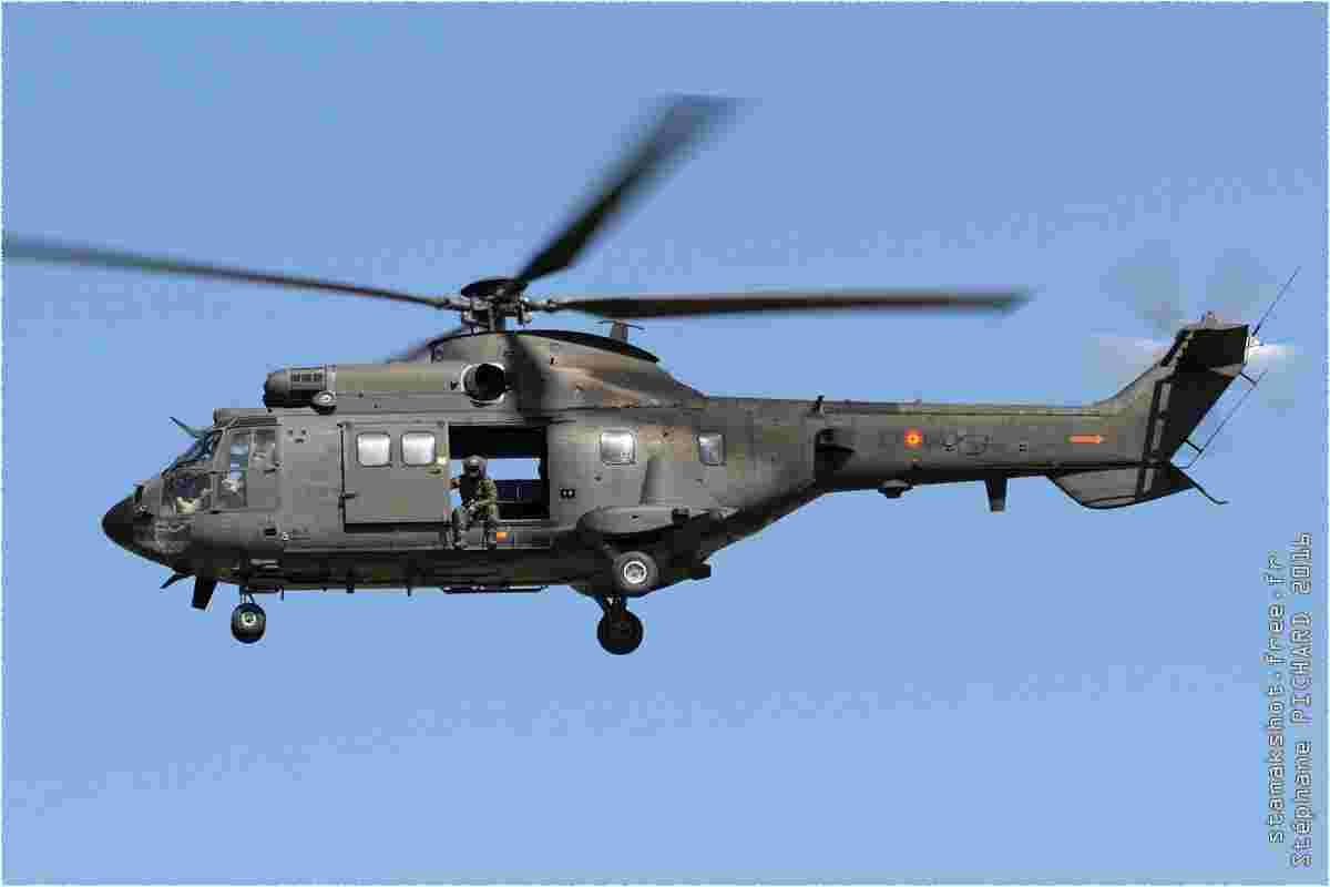 tofcomp#9312-Super-Puma-Espagne-army