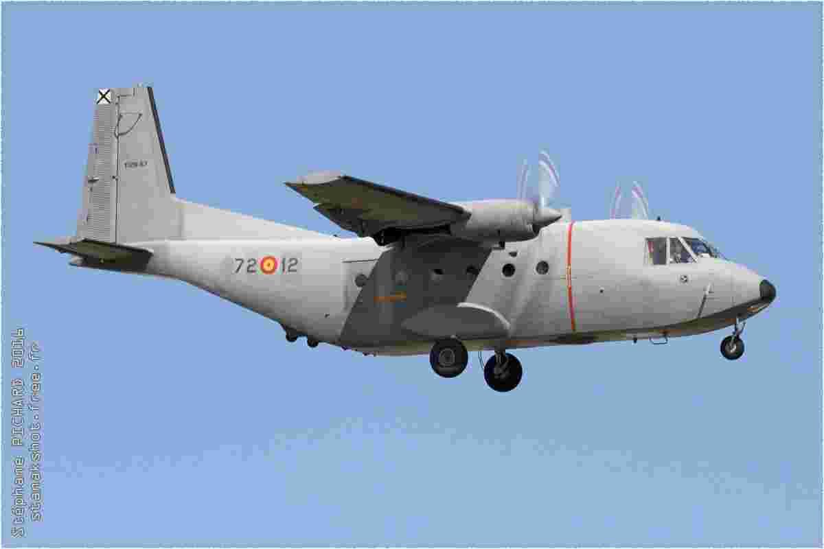 tofcomp#9319-Aviocar-Espagne-air-force