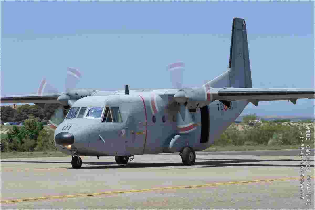tofcomp#9325-Aviocar-Espagne-air-force