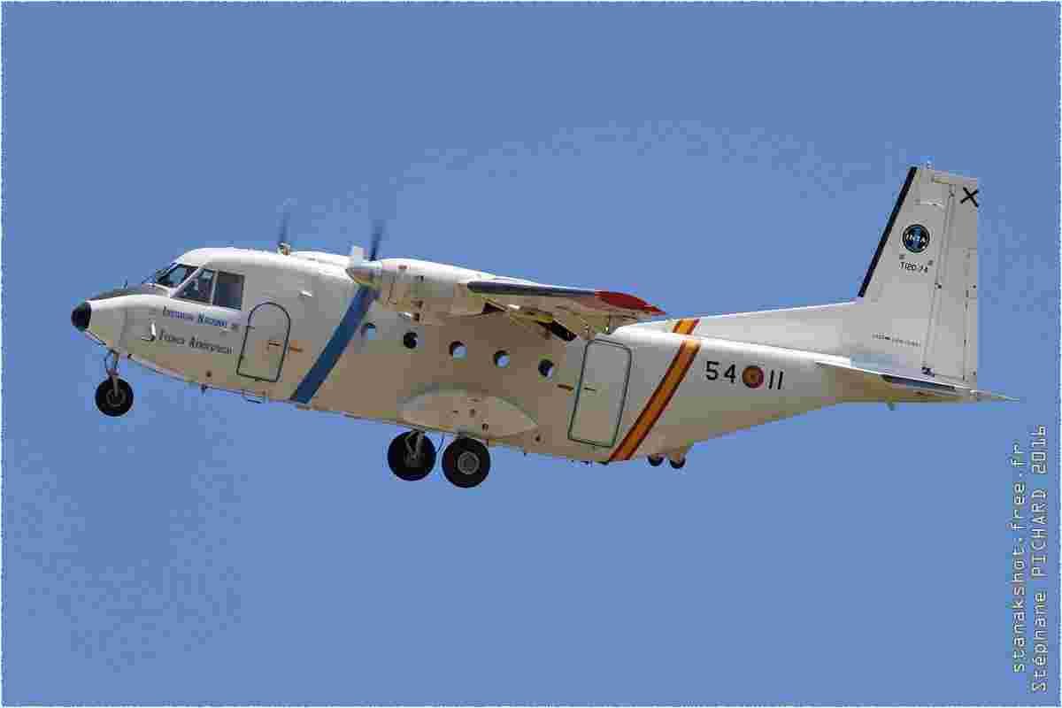 tofcomp#9326-Aviocar-Espagne-air-force