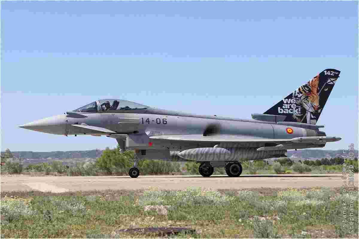 tofcomp#9388-Typhoon-Espagne-air-force