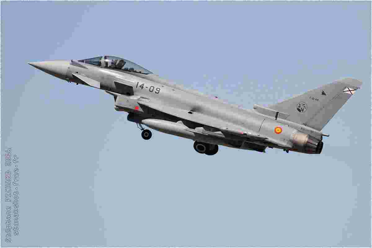 tofcomp#9389-Typhoon-Espagne-air-force