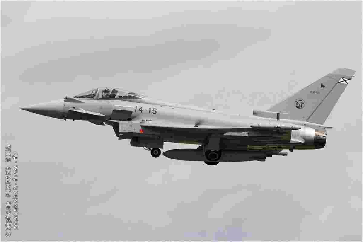 tofcomp#9460-Typhoon-Espagne-air-force
