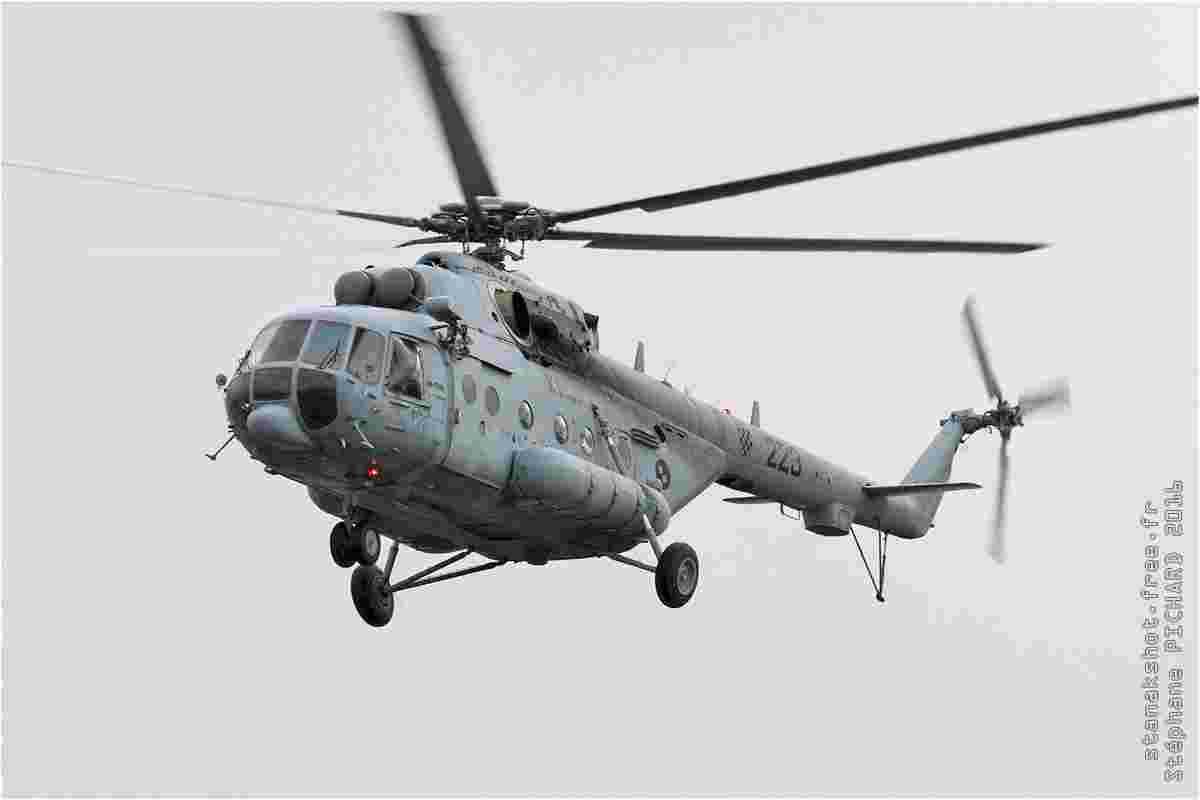 tofcomp#9541-Mi-8-Croatie-air-force