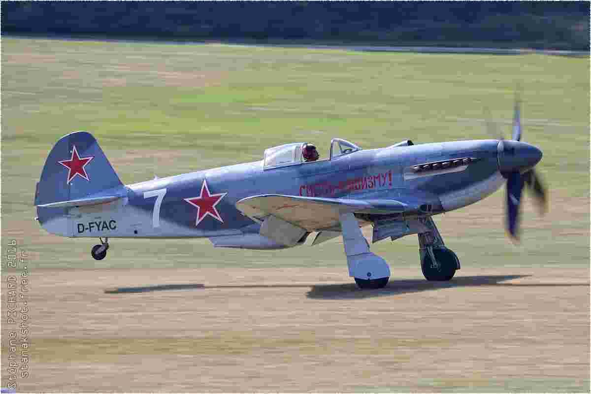 tofcomp#9597-Yak-3-Allemagne