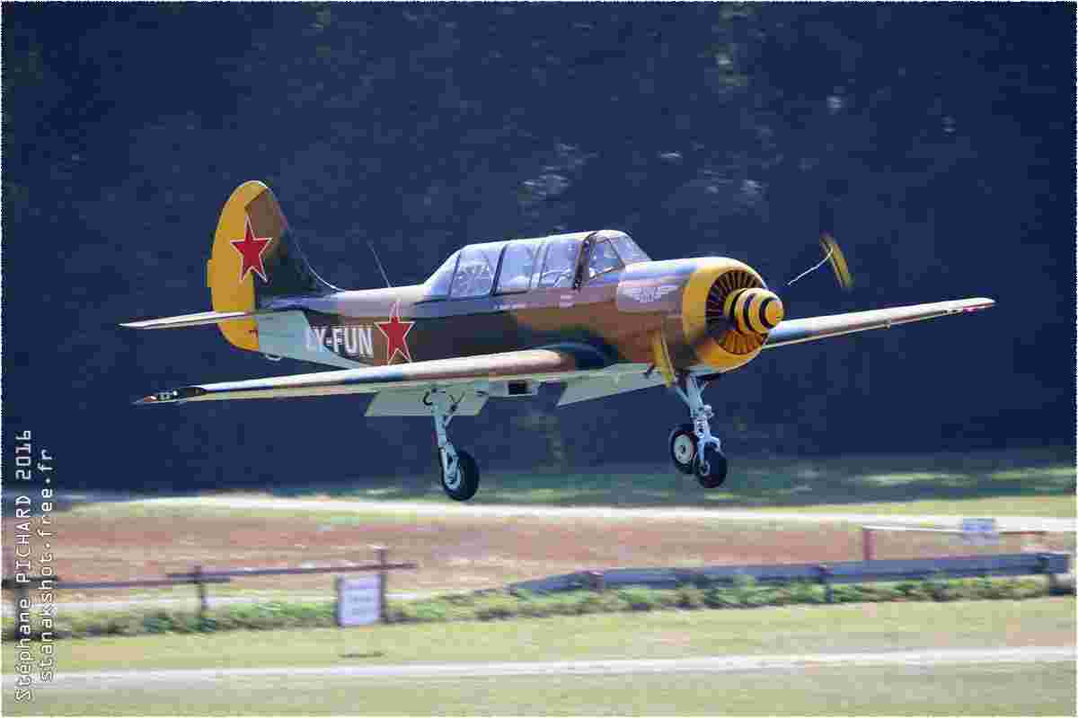 tofcomp#9601-Yak-52-Allemagne